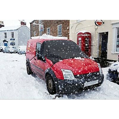 Car Covers Products In Automotive Winter Necessities Ebay