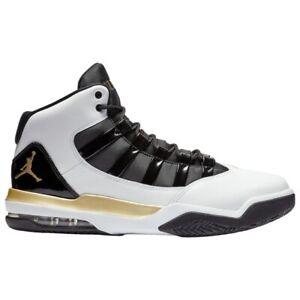 Nike Air Jordan Max Aura White/Black
