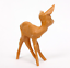Miniature-Die-cast-Plastic-Deer-1-3-4-034-Tall-6-Pcs-Set-203-3-1411 thumbnail 9