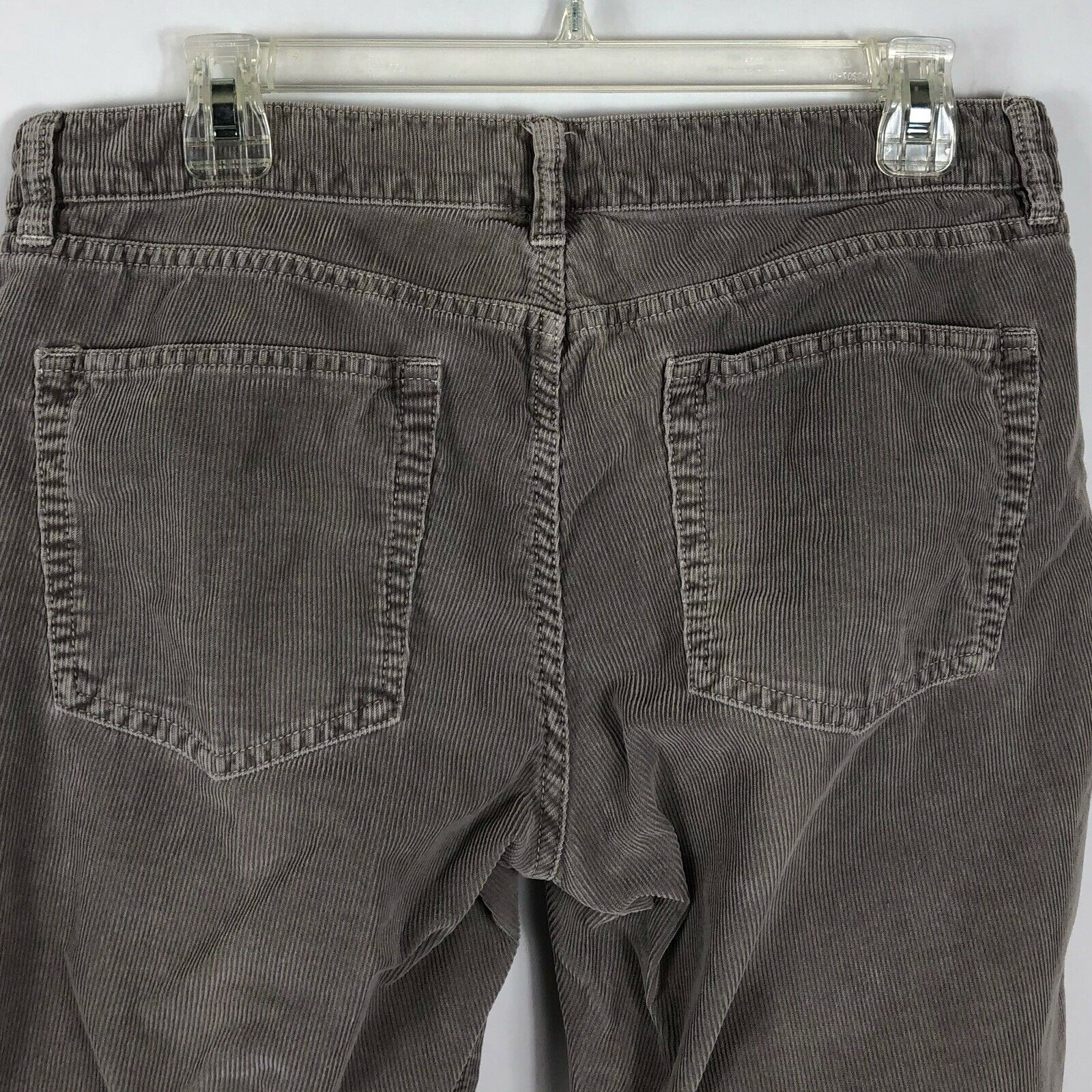 J. Crew Womens Size 30S Skinny Leg Corduroys City… - image 6