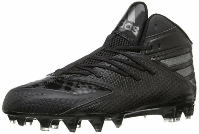 Freak X Carbon Mid Football Shoe Black