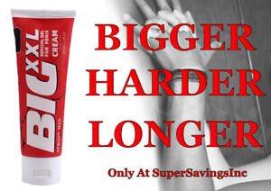 Natural Penis Enlarger Cream Big Thick Dick Growth Faster Enhancement Male XXL
