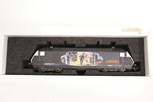 CE Verpackungseinsatz zu Märklin SBB Re 460