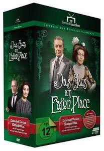 Das-Haus-am-Eaton-Place-Komplettbox-21-DVD-Edition-Langfassung-NEU-OVP