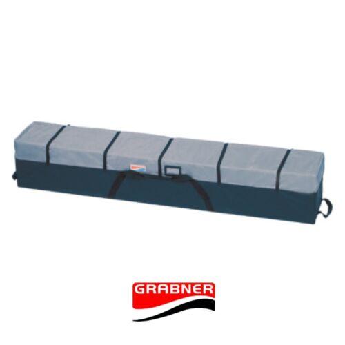 "grau /""Aktionsware/"" Grabner Packtasche Universal Segel"