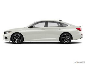 2021 Honda Accord Sedan 2.0 Sport 10AT