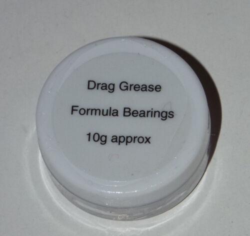 Carbontex Upgrade Drag Washers Daiwa SL20//30SH includes a 10g tub of Drag Grease