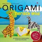 Origami von Mari Ono und Roshin Ono (2012, Taschenbuch)