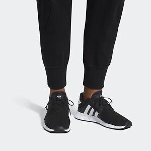 adidas X PLR CQ2405 Sneaker für Herren Schwarz, EU 42,23, UK 8,5