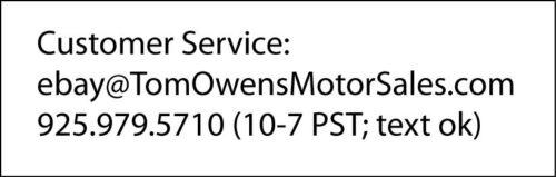 NEW! Suzuki Swift GT GTi Air Intake HoseAFM Metering89-94Genuine OEM