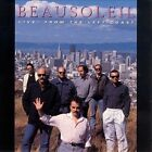 Live from the Left Coast by Beausoleil (CD, May-1988, Rounder Select)