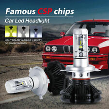 COPPIA LAMPADE X3 LED HEADLIGHT H7 LED CREE 6500K FREDDA 12V XENON FARI AUTO SC0