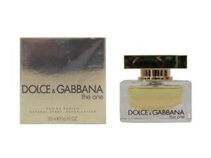 25dda37cac96b DOLCE   GABBANA THE ONE 1.6 Oz Eau de Parfum Spray for Women (Brand ...