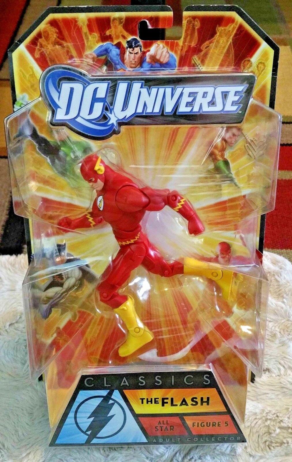 Dc - universum - klassiker der flash - all - star - welle abbildung 5