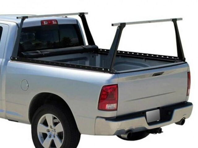 Access Cover 70620 Adarac Truck Bed Rack System
