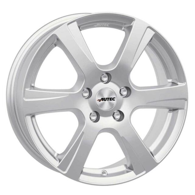 Autec POLARIC wheels 7.5x18 ET35 5x112 for Mini Mini 5-Türer Mini Cabrio Mini Cl