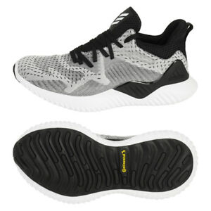 Adidas Women s Alphabounce Beyond Running Shoes (DB1118) Trainers ... 375a74358