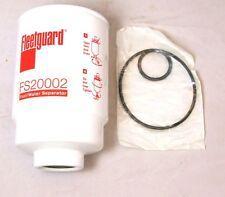 diesel fuel filter element duramax 6 6l chevy gmc express savana van 6 6 v8