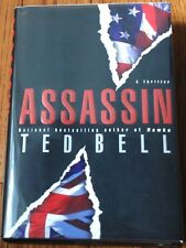 Hawke: Assassin No. 2 by Ted Bell (2004, Hardcover)