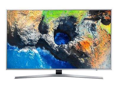 TV LED Samsung Smart UE55MU6400 Ultra HD 4K Premium UE55MU6400UXZT Televisore