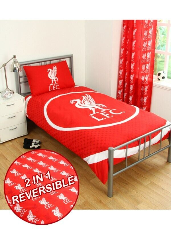 Liverpool Bedding, Liverpool Duvet Sets