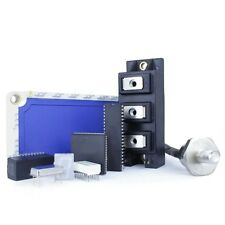 6MBI10GS-060 Módulo de Fuji-Semiconductor-componente electrónico