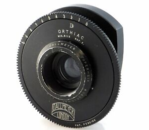 Dallmeyer-2-034-F1-9-Super-Six-Lens-Anastigmat-DC-Coated-Superb-Legendary-Lens