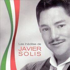Ineditas De Javier Solis by Solis, Javier
