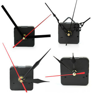 Mouvement-Mecanisme-Silencieux-D-039-horloge-a-Quartz-3-Aiguilles-DIY-Reparation