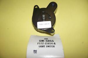 Headlight Switch Lamp New for Ford Ranger Explorer Mercury DS620T
