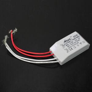 Transformator-Treiber-Driver-AC-230V-12V-60W-Trafo-fuer-LED-SMD-Streifen-Strip