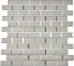 Mosaik-Mini-Subway-Fliesen-Keramik-Ziegel-Bond-Diamond-Stone-Gray-26-0204-b-1-Blatt