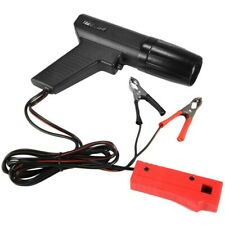 Professional Car Inductive Timing Light Tester Engine Ignition Xenon Lamp