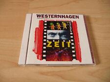 Doppel CD Soundtrack Keine Zeit - Westernhagen - 1996 - 16 Songs