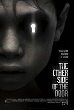 THE OTHER SIDE OF THE DOOR MANIFESTO HORROR SARAH WAYNE CALLIES JEREMY SISTO