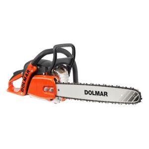 Dolmar-38cm-Essence-Tronconneuse-3-0-Ch-PS420SC-38