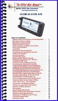 Nifty Mm-id5100 Id-5100 Nifty Quick Reference Guide