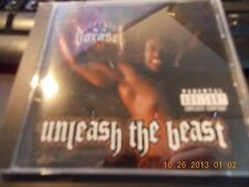 Unleash the Beast [PA] * by Dorasel (CD, Jul-2001, Rap-A-Lot) - Sealed