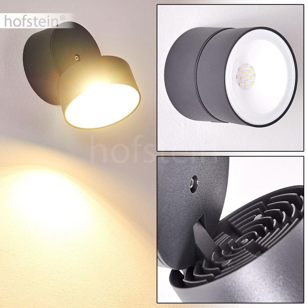 de Lampe LED murale Applique jardin de murale Lampe balcon ...