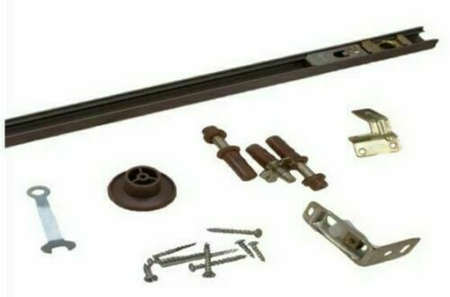 Oblong Futon Glide Roller Parts