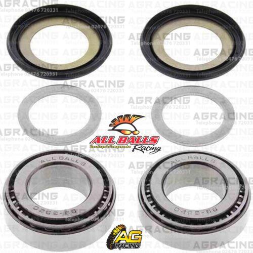 All Balls Steering Stem Headstock Bearing Kit For Honda CR 250R 1979 Motocross