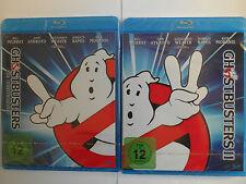Ghostbusters 1 + 2 - Geisterjäger, Bill Murray, Dan Akroyd, Weaver, Ivan Reitman