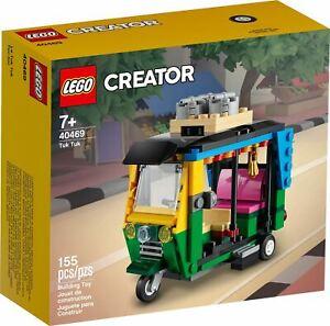 LEGO-CREATOR-TUK-TUK-Set-40469