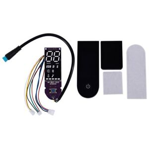 New-Plug-Bluetooth-Circuit-Board-amp-Dashboard-Cover-for-Xiaomi-Mijia-M365-Scoo-w0