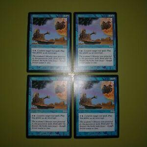 Douse-x4-Urza-039-s-Saga-4x-Playset-Magic-the-Gathering-MTG