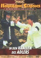 In den Krallen des Adlers - HongKong Classic - DVD - Neu u. OVP