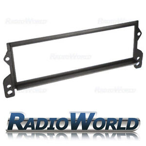 BMW-Mini-Fascia-Cruscotto-Pannello-Surround-Adattatore-Piastra-Trim-Radio-Stereo-Auto