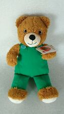 "Corduroy Plush Teddy Bear 14"""