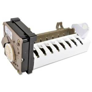 New-Genuine-OEM-Whirlpool-Refrigerator-Ice-Maker-W10190965
