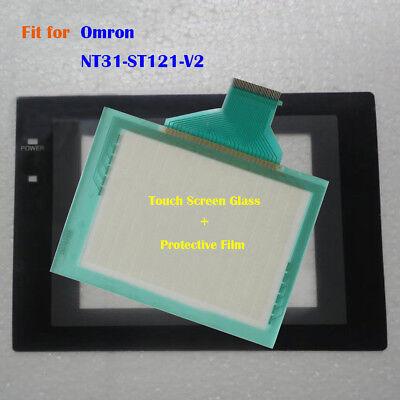 1PCS NEW Omron NT600S-ST121B-EV3 Touch screen Glass